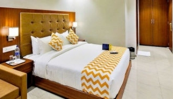 Flat 30% off on fab hotels booking