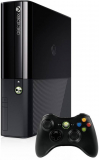 Buy microsoft Xbox 360 E 4 GB  (Black) for Rs.14700