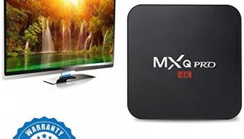 Captcha Xiaomi Mi MaX Compatible TV box at Rs.599