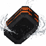 Mpow Armor Portable Bluetooth Speakers Shockproof with Extral 1000 mAh Emergency Power Bank at Rs 1099 [MRP=Rs 2699]