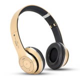 Captcha S460 Bluetooth Wired & Wireless Headphones  At Rs.599