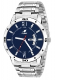 Espoir Analogue Blue Dial Men's Watch of Rs.2495/- at Just Rs.359/-