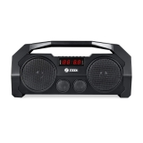Zoook Rocker Boombox+ 32W Bluetooth Speakers (Black) at Rs.1569