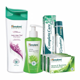 Himalaya Everyday Essential Kit (Combo Of 6) at Rs.357