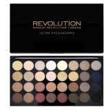 Makeup Revolution 32 Eyeshadow Palette Flawless, 16g at Rs.280(mrp=Rs.1750)