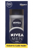 Nivea Men All in One Facewash Pump Pack, 150ml with Men Crème at Rs.182