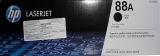 HP 88A Black LaserJet Toner Cartridge at Rs.689 (MRP=Rs4121)