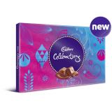 Loot Cadbury Celebrations Assorted Chocolate Gift Pack, 139g (Pack of 4)@315