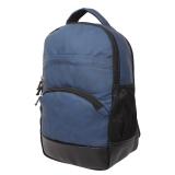 Espoir Luxury Samurai Blue Laptop Backpack at Rs.463
