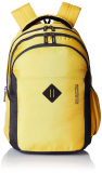 American Tourister 27 Lts Comet Yellow Laptop Backpack At Rs.760 mrp rs.3899