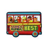 Aamchi Mumbai Magnet