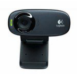 Logitech HD webcam at 95% off at Rs.199