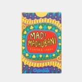 Madhubani Playing Cards