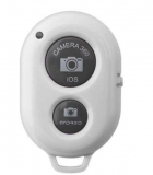 Pikyo Shutter Button Wireless Bluetooth Selfie Clicker @99