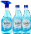 Amazon Brand – Presto! Glass and Household Cleaner – 500 ml with 2 Refills at Rs.109