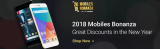 Flipkart 2018 Mobiles Bonaza:upto Rs.20000 off On SmartPhones