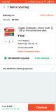 Get COLGATE 500 GRAM × 2 just for Rs 152