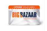 Bigbazar: Get Rs.200 Off On Rs.1000 Shopping from paytm {On Hydrabad big bazaar stores}