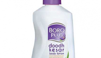 BOROPLUS Doodh Kesar Body Lotion, 400 Ml, 400 ml@ just Rs.165