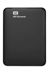 WD Elements 2 Tb External Hard Disk ( Black ) at Rs.4419