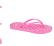 (out of stock)Birde Pink Lightweight FlipFlop for Free