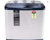 [ Prepaid ] MarQ by Flipkart 6.5 kg 5 Star Rating Semi Automatic Top Load Washing Machine  @ 4899