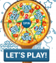 Dominos Spin & Win:Spin Wheel And get Dominos E gift Vouchers