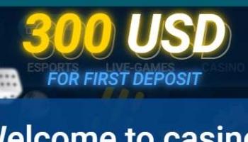 Mostbet – Signup & Deposit to Get Upto $300 Bonus
