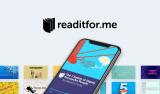 ReadItForMe – Free 1 Year Membership [ Read 12 Minute Summery of Books]