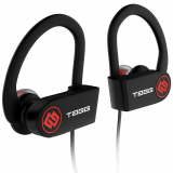 Amazon Loot: TAGG Inferno Wireless Bluetooth Earphone Headphone With Mic At Rs.2249 Only
