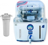 Aquagrand Plus Plus Freedom 12 L RO + UV Water Purifier  at Rs.4740(MRP=Rs.14499)