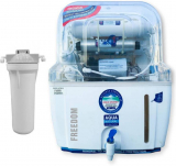 Aquagrand Plus Plus Freedom 12 L RO + UV Water Purifier  at Rs.4740(MRP=Rs.14499)