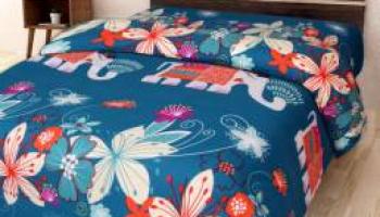 bed sheets starting at Rs.149