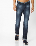 Wrangler Jeans Minimum 70% Off From Rs. 689 At Ajio