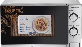 Flipkart: Midea 20 L Solo Microwave Oven at Rs.2999 only