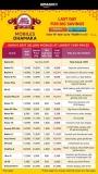 Amazon Mobiles Dhamaka – Offers on Top Selling Smartphones