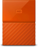 WD My Passport 1 TB Wired External Hard Disk Drive At Rs. 3999